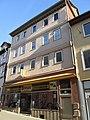 Ehemalige Buchhandlung Braun - Eschwege Herrengasse - panoramio.jpg