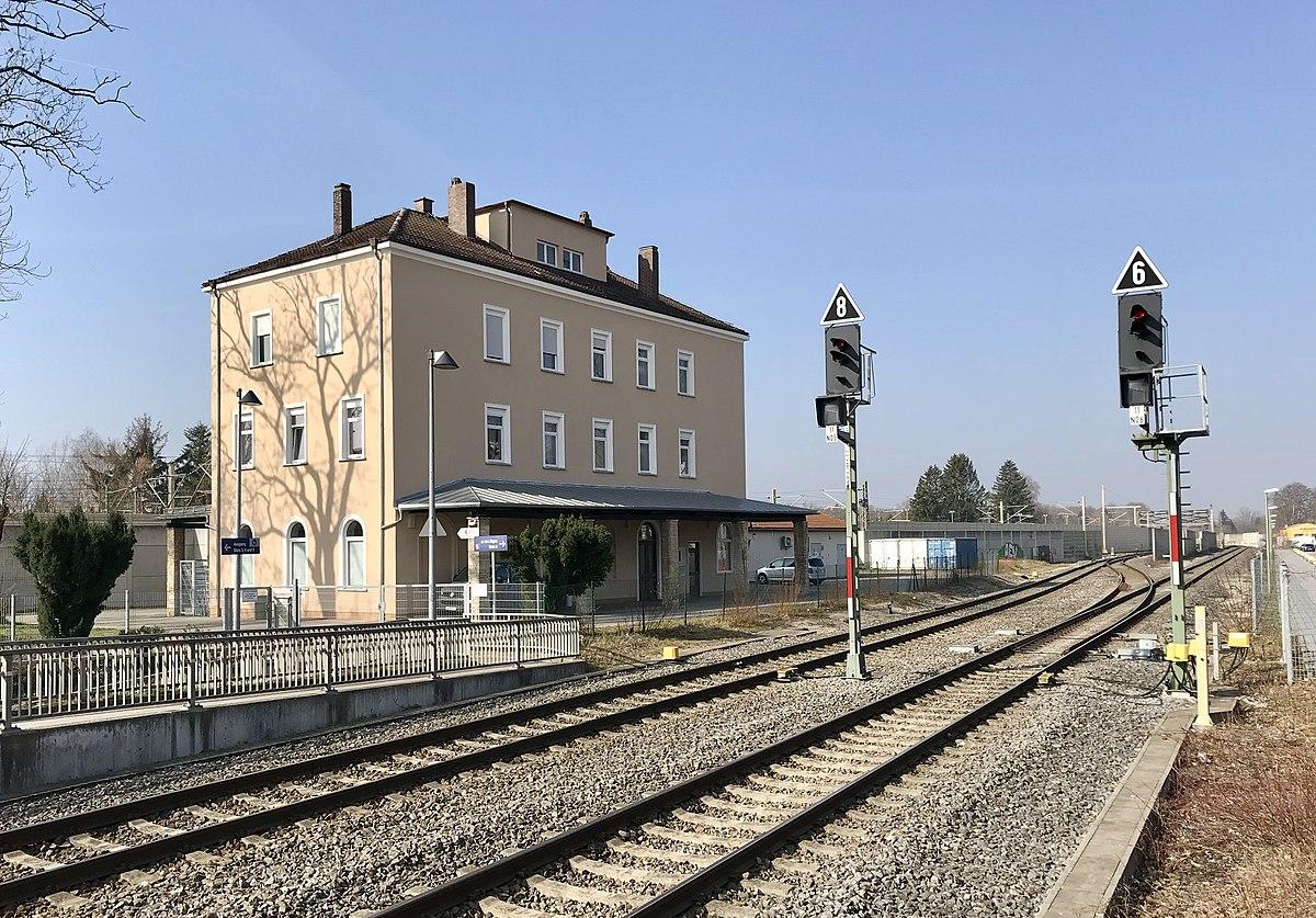 Augsburg Hochzoll