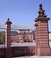 Eingang zum Mannheimer Schloss.JPG