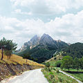 El Pedraforca des de Gisclareny - panoramio.jpg