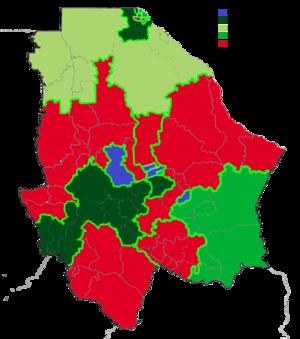 Elecciones Estatales De Chihuahua De 2013 Wikiwand