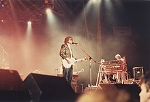 Electric Light Orchestra - Wikipedia