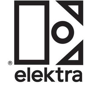 Elektra Records - Elektra Records logo as of 2009.