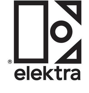 Elektra Records record company and music label