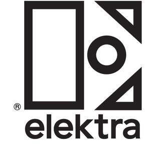 Elektra Records logo 2013