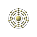 Struttura elettronica mercurio