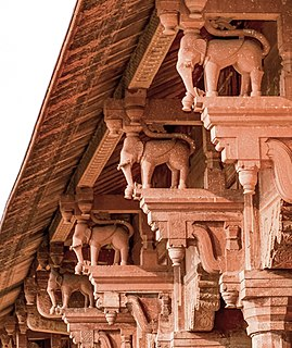 Akbari architecture