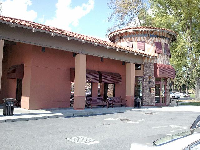 Elephant Bar Restaurant Torrance Ca