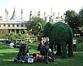 Elephant in Pavilion Gardens - geograph.org.uk - 1536490.jpg