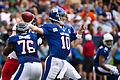 Eli Manning 2013 Pro Bowl.jpg