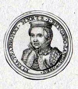 Elisabeth, Pfalz, Kurfürstin