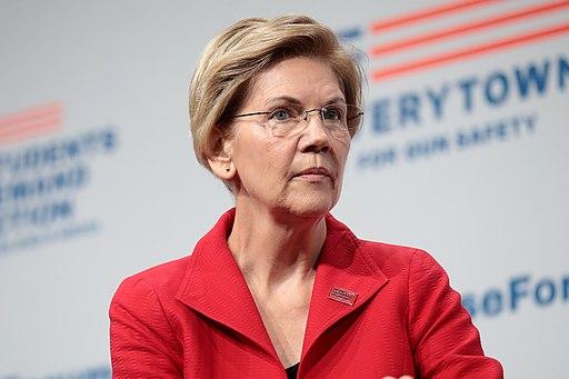 Elizabeth Warren (48590081057)