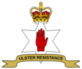 Emblem of the Ulster Resistance.png