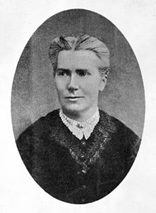 a biography of elizabeth blackwell an american doctor This is a portrait of english-born american doctor elizabeth blackwell (1821-1910 ), the first female physician in the united states, circa 1850.