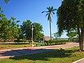 En el parque de Bacalar. - panoramio.jpg