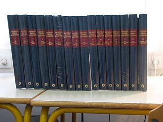 Encyclopedia of Slovenia - All books of the Encyclopedia of Slovenia