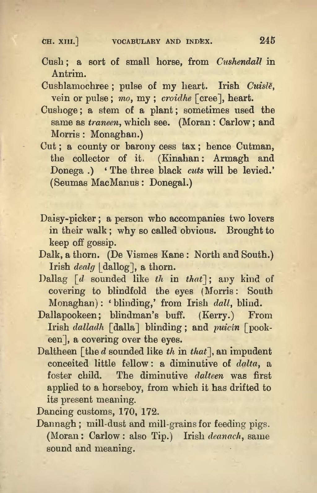 Page:English as we speak it in Ireland - Joyce djvu/260