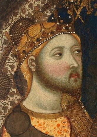 Henry II of Castile - Henry II.