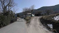Entrée village de Pelonne.jpg