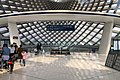 Entrance lobby of Binhai Railway Station (20191006095342).jpg
