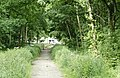 Entrance to Clanger Wood - geograph.org.uk - 846764.jpg