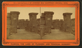 Entrance to the Old Spanish Fort, at St. Augustine, Florida, from Robert N. Dennis collection of stereoscopic views.png