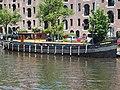 Entrepotdok, Barge, foto 5.JPG