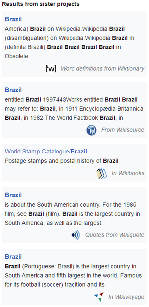 Enwiki sister project search results for Brazil.png