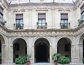 EpiscopalPalaceCourtyard Murcia S.jpg