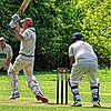Epping Foresters CC v Abridge CC at Epping, Essex, England 034.jpg