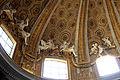 Ercole antonio raggi, stucchi della cupola di sant'andrea al quirinale 02.JPG