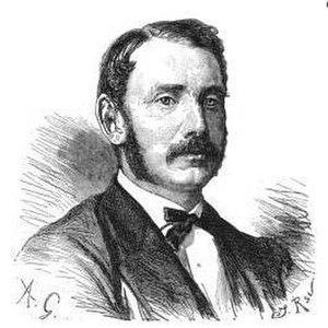 Frédéric Émile d'Erlanger