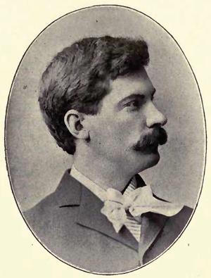 Ernest R. Graham (architect) - Image: Ernest R Graham Men of Illinois 1902