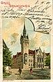 Erwin Spindler Ansichtskarte Braunschweig-Rathaus.jpg