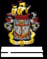 Escudo Armada Nacional de Colombia (Letras blancas).png