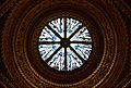Església de la Beneficència de València, cúpula.JPG