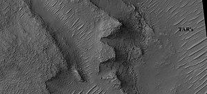 Transverse aeolian ridges - Image: Esp 037147 1430layers