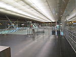 Estación de Aeropuerto, Cercanías Málaga6.jpg