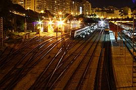 Estación de Tren de Vigo (6081427506)