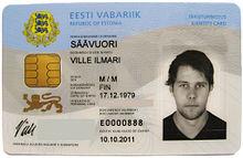 Personalausweis – Wikipedia