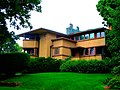 Eugene A. Gilmore House - panoramio.jpg