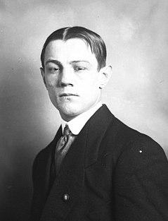 Eugène Criqui French boxer