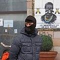 Euromaidan 2014 in Kyiv. Lesya with us.jpg
