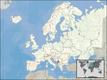 Montenegro en Europa