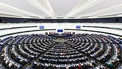 Siedziba Parlament Europejski