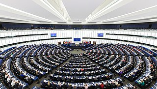 Elections to the European Parliament Type of election in which the citizens of a Member State of the European Union elect the delegations of Members of the European Parliament