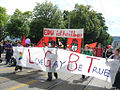 Europride 2009-Juso Prostest LGBT.jpg