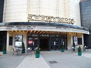 Everyman Cinemas - Everyman Cinema, Muswell Hill