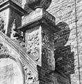 Exterieur RECHTER BOUWHUIS, POORT, FRONTON - Heemstede - 20295233 - RCE.jpg