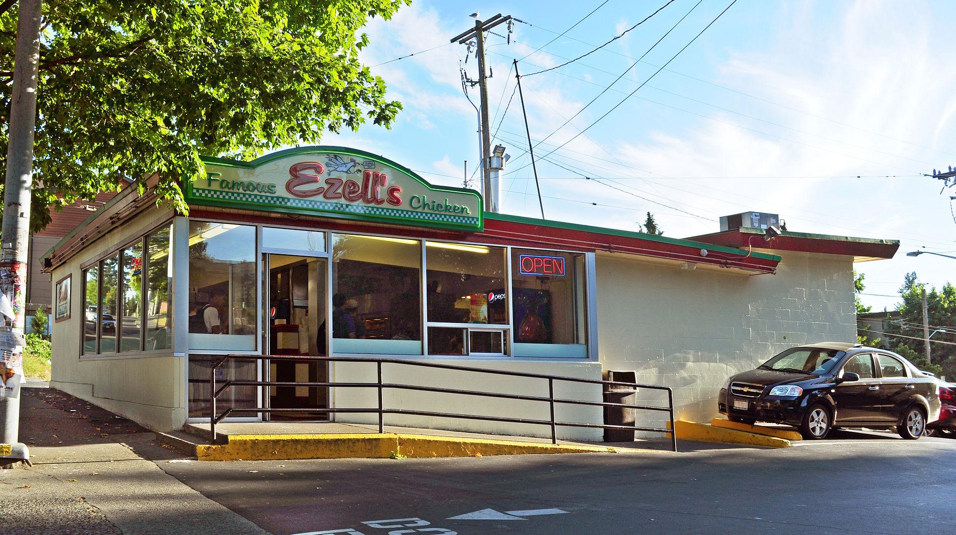 Fast Food Bellevue Nashville